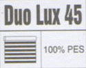 Decoratum Duo Lux 45 Opis